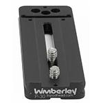 Wimberley P30 Lens Plate