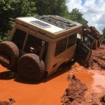 Drive the World: Guyana's Carnivorous Potholes