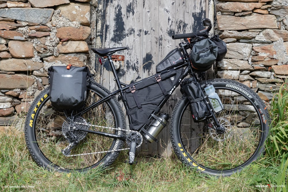 A Comprehensive Pictorial And Specs For Our Surly Ecr